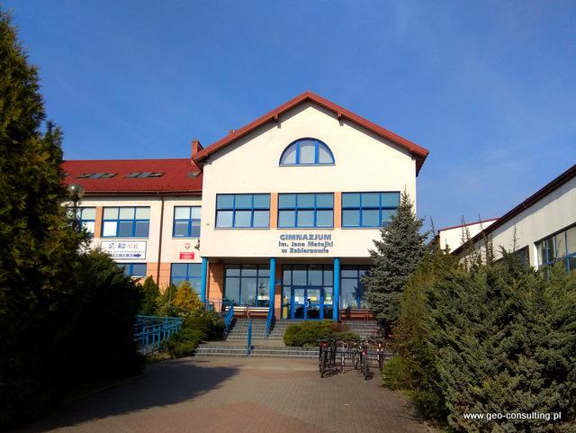 Szkoła podstawowa w Zabierzowie